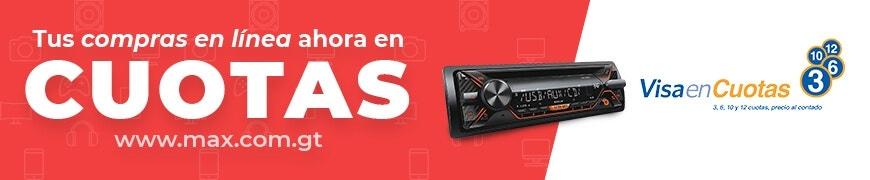 Audio para vehículos