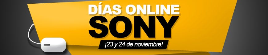 Días Online Sony