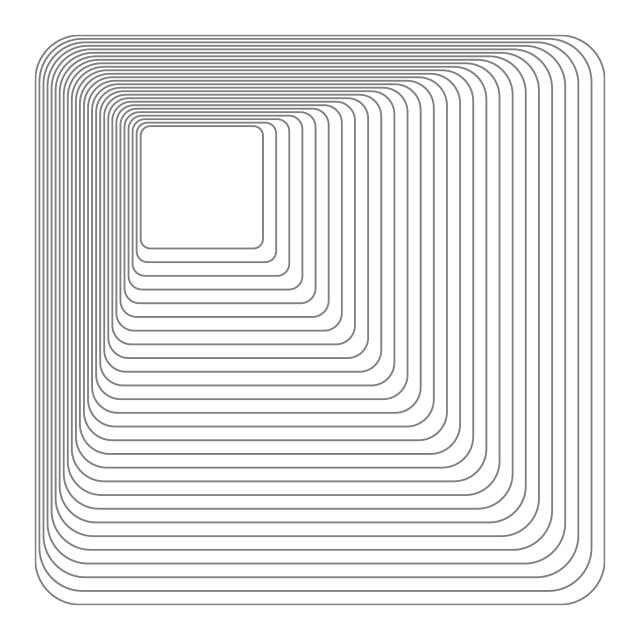 Soporte de doble brazo extendible para TV curvo y plano, VESA 400x400 color negro