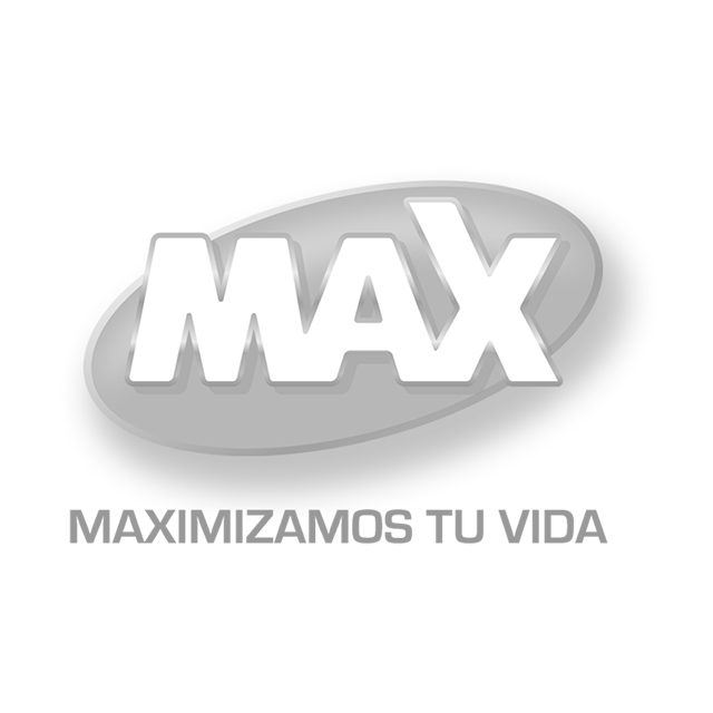 Audifonos Klip Over-Ear Obsession Blanco con Micrófono