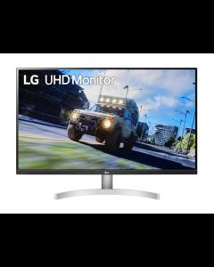 """Monitor LG 32UN500W Gaming de 32"""" UHD-4K"""