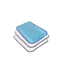 iRobot®, 4637208, Paños de microfibras, 380T