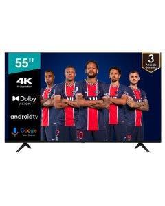 """Hisense 55H6500G 55"""" Smart (Android TV) LED TV 4K-Ultra HD"""