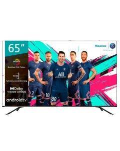 "Hisense 65H8G 65"" Smart (Android TV) ULED TV 4K-Ultra HD"