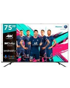 """Hisense 75H6570G 75"""" Smart (Android TV) LED TV 4K-Ultra HD"""