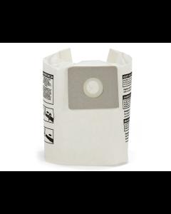 Shop-Vac®, 9066170, Bolsa de filtro, Para aspiradoras de 1 Gal.