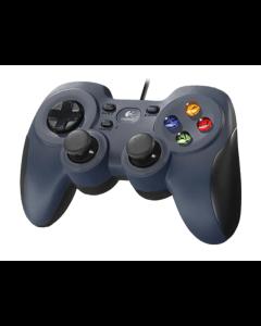 Control Logitech Gamepad F310 de USB