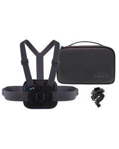 Kit para deporte compatible con cualquier videocámara Gopro