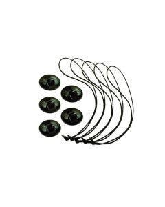 Fijador adhesivo para cámara GoPro