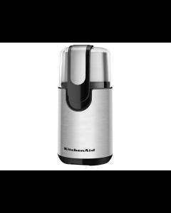 kitchenAid, BCG111OB, Molino de café, 160watts