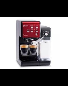 Oster®, BVSTEM6701R013, Cafetera de Expresso, Semiautomática