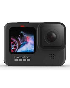 Cámara de acción GoPro CHDHX901 Hero9 Black