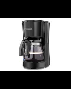 Black+Decker, CM0701B, Cafetera Sneak a Cup, 5 tazas