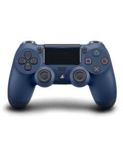 Control Sony PS4 DualShock Wireless Midnight Blue Inalámbrico
