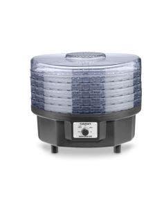 Cuisinart, DHR20, Deshidratador, Control de temperatura ajustable