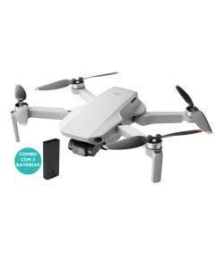 Dron Mavic Mini con alcance hasta 4 KM de distancia, autonomía de hasta 31 minutos, Gimbal de 3 ejes