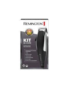 Remington, HC1080, Cortadora de cabello, Uso con cable