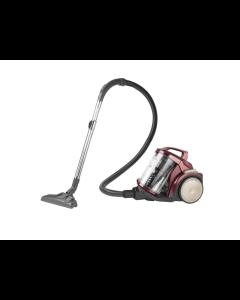 Black+Decker, VCBD8090, Aspiradora, de 2200 watts