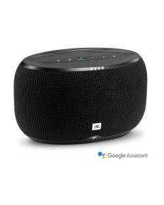 Bocina portátil Asistente de Google. Wifi y Bluetooth. Controla Hogar Inteligente. Potencia 25Wx2.