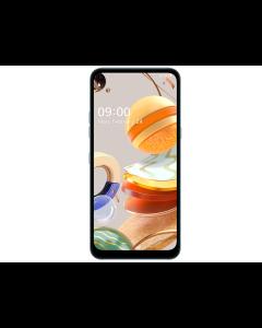 LG K61S, Dual SIM, Liberado (Blanco)