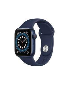 Apple Watch Serie 6, 44 mm (Azul)