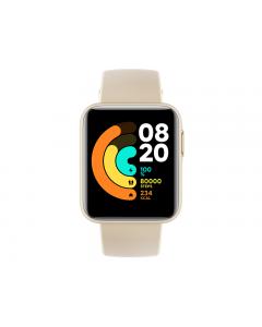 Xioami Mi Watch Lite, 40 mm (Blanco)