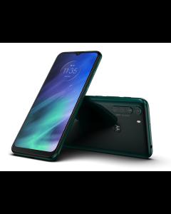 Motorola One Fusion, Dual SIM, Liberado (Verde)