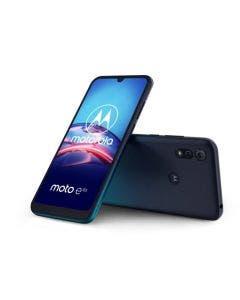 Motorola Moto E6S, Dual SIM, Liberado (Azul)