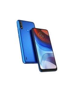 Motorola Moto E7I Power, Dual Sim, Liberado (Azul)