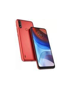 Motorola Moto E7I Power, Dual Sim, Liberado (Rojo)