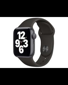Apple Watch Se Gps, 40mm (Negro)