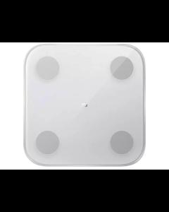 Xiaomi, NUN4048GL, Báscula inteligente, My body 2