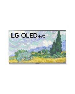 "LG OLED77G1 77"" Smart OLED TV 4K-Ultra HD con procesador Alpha 9 Gen 3 Auto-Iluminación"