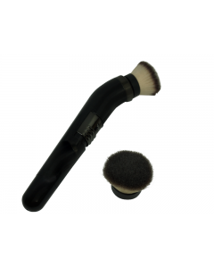 Vivitar, PGV117BLK, Brocha de maquillaje, Color negro