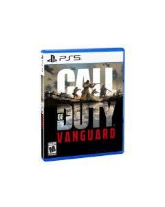 PS5 Call of Duty Vanguard (fecha estimada de entrega 5 al 12 de nov 2021)