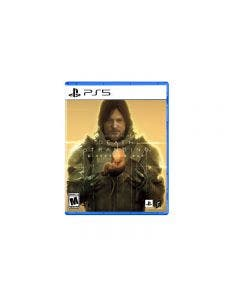 Juego PS5 Death Strandings Directors Cut (fecha estimada de entrega 10 al 17 de septiembre 2021)