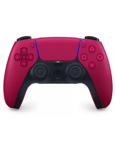 Control Sony PS5 DualSense Inalámbrico Rojo Cósmico