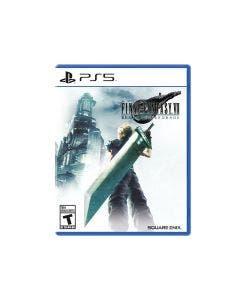 Juego PS5 Final Fantasy VII Remake