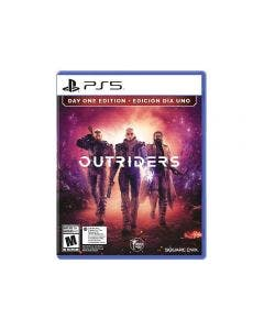 Juego PS5 Outriders