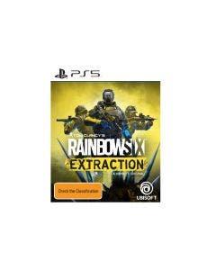 Juego PS5 Rainbow Six Extraction (fecha estimada de entrega 31 ene al 6 de feb 2022)