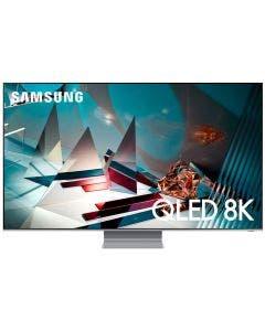 """Samsung QN65Q800TA 65"""" Smart QLED TV 8K-Ultra HD"""