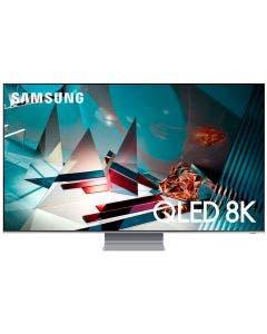"""Samsung QN82Q800TA 82"""" Smart QLED TV 8K-Ultra HD"""