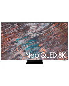 "Samsung QN85QN800A 85"" Smart Neo-QLED TV 8K-Ultra HD"