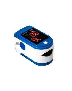 Roscoe, ROSOXIMETROPOX, Oximetro de pulso, para dedo