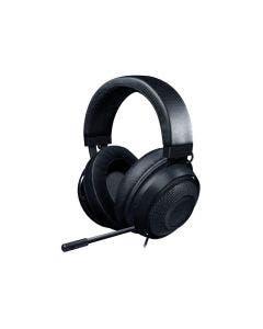 Headset Razer Kraken X Lite Alámbrico Multiplataforma (Negro)