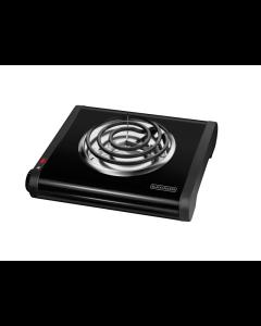 Black+Decker, SB1001B, Hornilla Eléctrica, 1000 watts