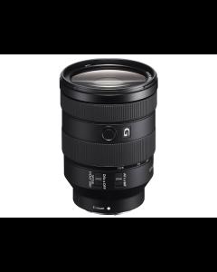 Lente Sony SEL24105G Serie G Master, para cámara Alpha con sensor Full Frame