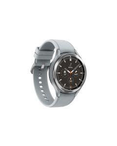 Reloj Inteligente Galaxy Watch 4 Clásico 46mm, (Silver)