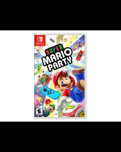 Juego Nintendo Switch Super Mario Party™