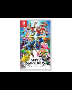 Juego Nintendo Switch Super Smash Bros.™ Ultimate